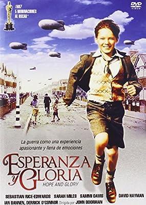 Hope and Glory - Der Krieg der Kinder (Hope and Glory, Spanien Import, siehe Details für Sprachen)