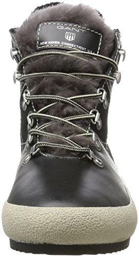 Gant Amy, Sneaker a Collo Alto Donna nero (nero)
