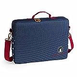 Busquets maletin Porta pc Dolores Promesa by DIS2