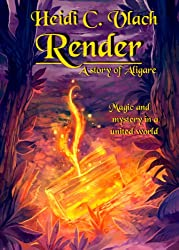 Render: A story of Aligare (Stories of Aligare Book 3)
