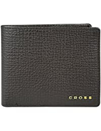 Cross Men's RTC MEN Slim Wallet - OAK BROWN (AC238121)