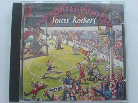 Various Artists - Soccer Rockers: Football Favourites