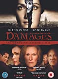 Damages - Complete Season 1 and 2 [DVD]