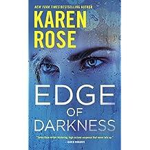 Edge of Darkness (The Cincinnati Series, Band 4)