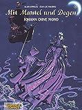 Mit Mantel und Degen 5: Johann ohne Mond - Alain Ayroles, Jean-Luc Masbou