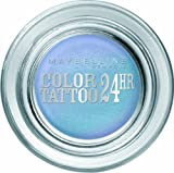 Maybelline New York Color Tattoo 24 Hour Number 85, Light in Purple by Maybelline