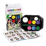 Snazaroo-Paleta-de-pintura-facial-unisex