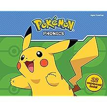 Phonics Reading Program (Pokemon)