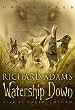 Watership Down by Richard Adams (2010-06-06) - Blackstone Audiobooks - 06/06/2010