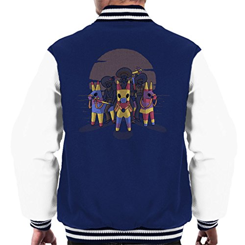 Varsity Jacket (Cinco De Mayo Spiele)