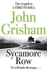 Sycamore Row (Jake Brigance Book 2)