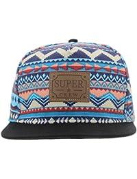 EOZY Sommer Baseballcap Sporthut Hip-Hop Cap Kappe Strandhut