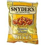 Snyder's Cheddar 125 g