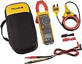 Fluke 381 - Medidor de abrazadera con iFlex, CA y CC, pantalla remota