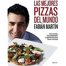 Las mejores pizzas del mundo ((Fuera de colección))
