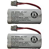 Batería de repuesto de alta capacidad Batería bt-1021bbtg0798001para Uniden Taladro de mano