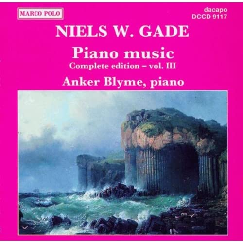 Nordiske Tonebilder, Op. 4: No. 3 Allegro commodo in F Major