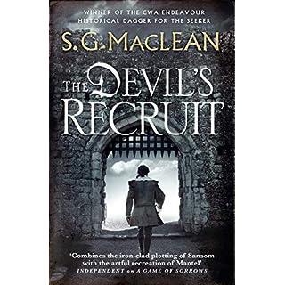 Devil's Recruit (Alexander Seaton 4)