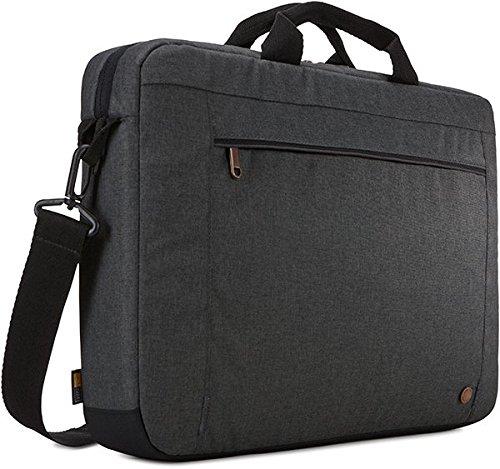 Case Logic 3203695Era 39,6cm Laptop Attaché, Obsidian