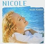 Songtexte von Nicole - Alles fliesst