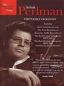 Itzhak Perlman - Virtuoso Violi [1978] [DVD] [2008] [NTSC]