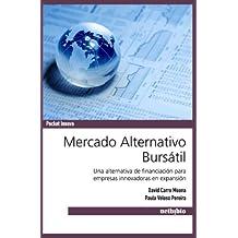 Mercado Alternativo Bursatil (Pocket Innova)