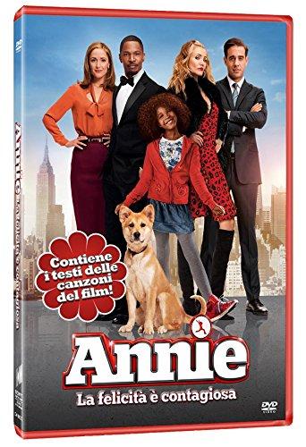 Annie - La Felicita' E' Contagiosa [IT Import]