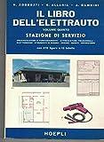 Il libro dell'elettrauto vol. 5 stazione di servizio