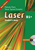 Laser B1+. Student's Book + CD-ROM (plus Online)