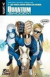 Quantum & Woody T01