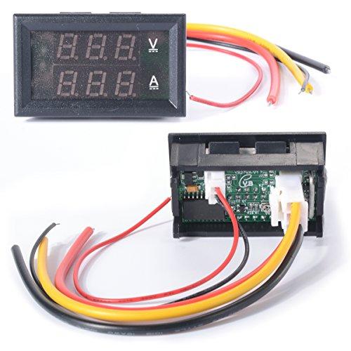 xcsource-dc-0-100v-voltmeter-ammeter-10a-red-blue-led-panel-amp-digital-volt-gauge-te192