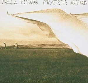 Prairie Wind (inclus 1 DVD)