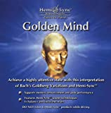Golden Mind - HemiSync® by Robert Monroe