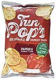 Lorenz Snack World FunPop's Paprika, 12er Pack (12 x 85 g)