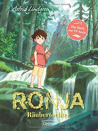 eBooks Free Download Pdf Ronja Räubertochter iBook