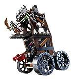 LEGO Castle 7037 - Turmangriff - LEGO