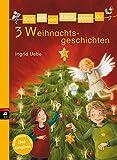 Erst ich ein Stück, dann du - 3 Weihnachtsgeschichten: Themenband 10 (Erst ich ein Stück ... (Themenbände), Band 10)