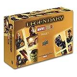 Upper Deck UPD90291 Legendär: Marvel Studios 10th Anniversary Kartenspiel