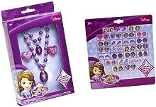 Joy Toy - Juego de pegatinas Disney
