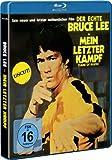 Bruce Lee - Mein letzter Kampf - Uncut [Blu-ray] -