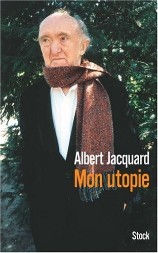 Mon Utopie [Pdf/ePub] eBook