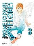 No me lo digas con flores nº 03/20  (Nueva edición) (Manga Shojo)