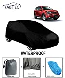 #2: Fabtec Car Body Cover for Mahindra XUV 500 (Waterproof)