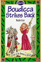 Sparks: Boudicca Strikes Back: A Tale of the Romans in Britain Paperback