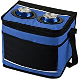 CALIFORNIA INNOVATIONS - 12-can Drink Pocket Cooler - Royal Blue