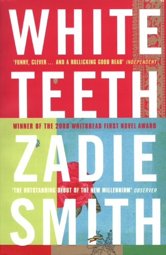 White Teeth (Penguin Essentials) by [Smith, Zadie]