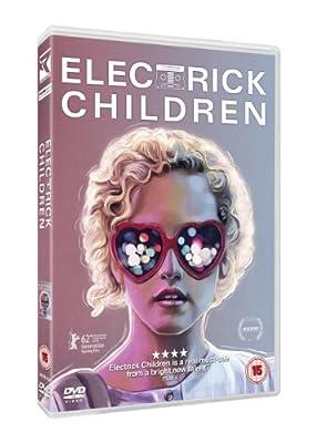 Electrick Children [DVD] [UK Import]
