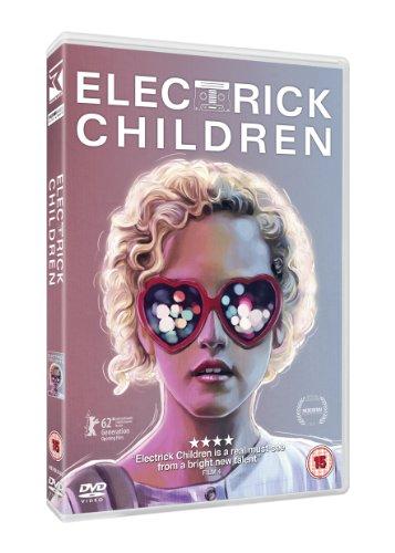 Preisvergleich Produktbild Electrick Children [DVD] [UK Import]