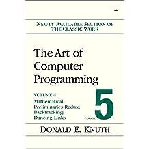 Art of Computer Programming, Volume 4b, Fascicle 5