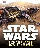 Star WarsTM Schauplätze und Planeten